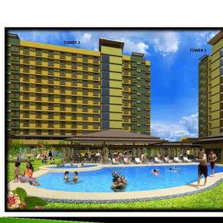 STUDIO UNIT Condo For Sale in BambooBay MAndaue City
