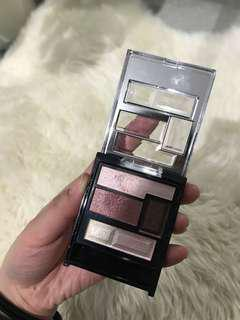 KATE shimmer eyeshadow palette