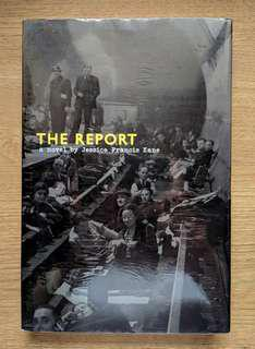 The Report by Jessica Francis Kane (Contemporary Fiction)