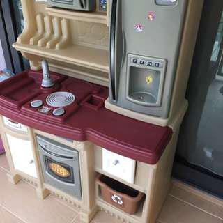Toy Kitchen for sale!