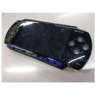 PSP 1000 (1 month warranty) #mcsgadget