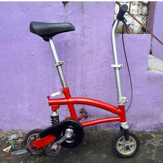 JAPAN MINI BIKE (FREE DELIVERY AND NEGOTIABLE!) FOR KIDS AND ADULT!!!