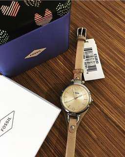 RE-PRICED Fossil Watch