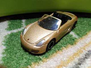 🚚 Tomica Porsche Boxster