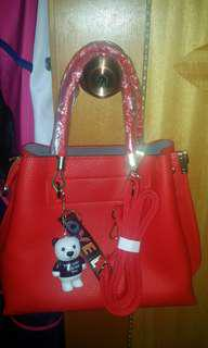 Korean bag good cuality