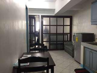 One Bedroom Unit For Rent | Pacific Regency Taft Manila
