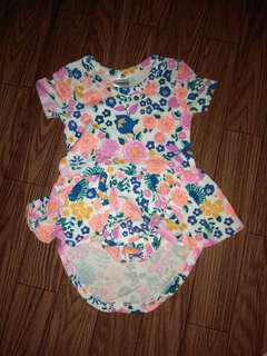Bonds Baby onesuit dress