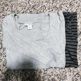 COTTON ON sleeve tops ✨