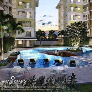 Grand Amani Residences Resort Near Mactan Airport