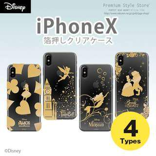DISNEY系列 IPHONE HARD CASE