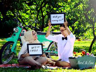Prewedding | Jasa Foto | Jasa Makeup | Sewa Gaun | Wedding