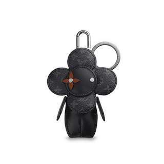 LV MP1998 VIVIENNE DOUDOUNE 手袋吊飾兼鑰匙扣 現貨180904