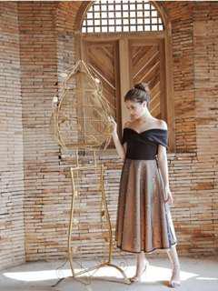[APARTMENT 8] Mikimoto Dress 💕
