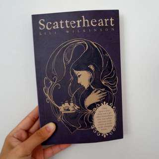 Scatterheart by Lili Wilkinson