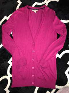 Cardigan Banana Republic Size M
