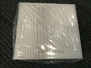 Honda cabin filter