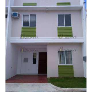 Affordable Townhouse For Sale in Lapu-Lapu City