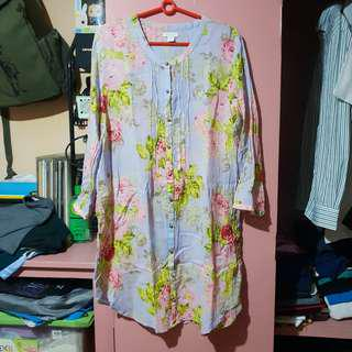 Sfera beach dress