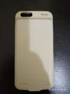 IPhpne 6/6s external battery case