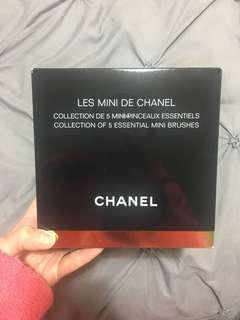 Authentic Chanel Makeup Travel Brush