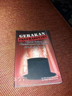 GERAKAN FREEMASONARY
