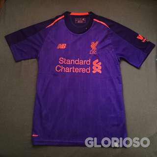 LIVERPOOL AWAY KIT 18 19 ef72f623a