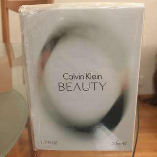 Calvin Klein Beauty EDP Perfume Eau de Parfum Spray Fragrance 50ml 1.7oz CK 香水