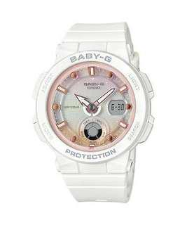 authentic baby G shock
