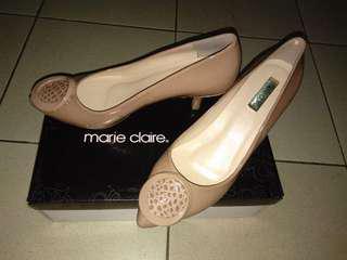 Marie claire heels original