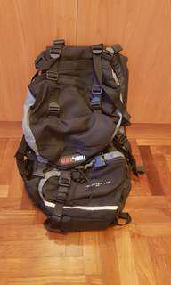 Hiking Backpack 45L