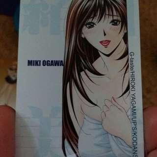日本電話卡 Gtaste  Ivancheung