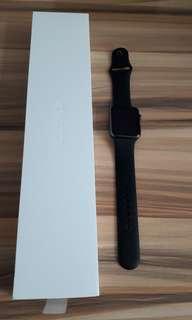 🚚 apple watch iwatch series 1 42mm black