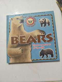 English and chinese childrens book