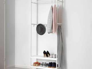 IKEA Mackapar Coat Rack with Shoe Storage