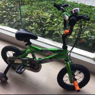 Trainer's Bicycle for Sale