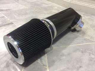 Top fuel CF Air Filter