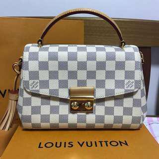 *REDUCED FOR FAST DEAL* LV Louis Vuitton Croisette Bag