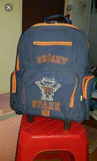 #mauiphonex oshkosh trolley bag original