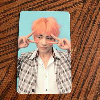 [LF/WTB] Taehyung Love Yourself: Answer PC