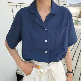🚚 Summer Blouse