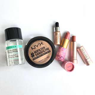 MAKEUP Travel / Trial / Full Size