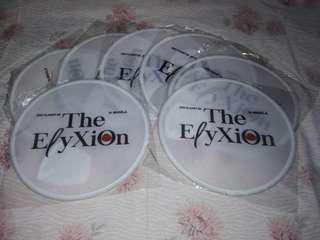 ELYXION FOLDABLE FAN