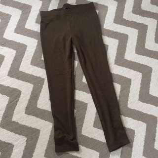 Seed legging pants #mcsfashion