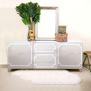 Elegance IKEA BESTA Decorative Panel Overlays
