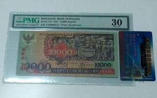 10,000 Barong 1975