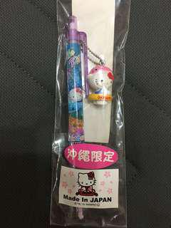 Hello Kitty 鉛芯筆