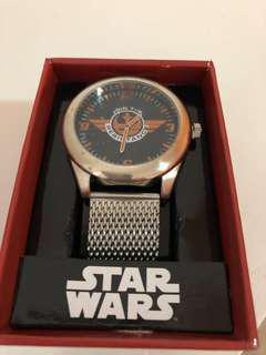 Star Wars Force Awakens Join The Resistance Watch