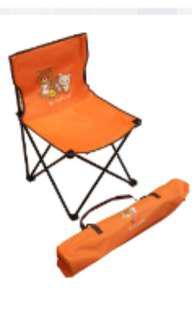 鬆弛熊 Rilakkuma 沙灘凳 沙灘椅 旅行 露營 outdoor foldable camp beach chair portable chair