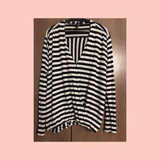 Stripes Blouse Cotton On