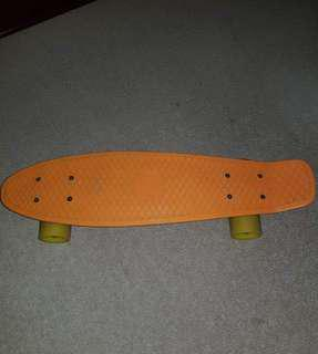 Official Penny Aus Skateboard